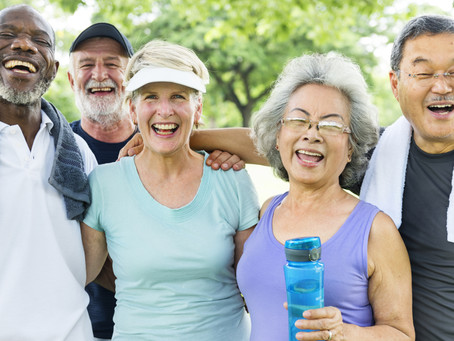 Boosting Your Brain To Slow Cognitive Decline: Why Exercise Is Vital Therapy for Dementia Patients