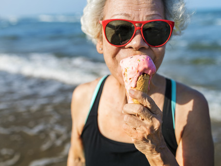 It's Cool to Keep Cool! - How to Avoid Heat Stroke and Other Heat-Related Illnesses