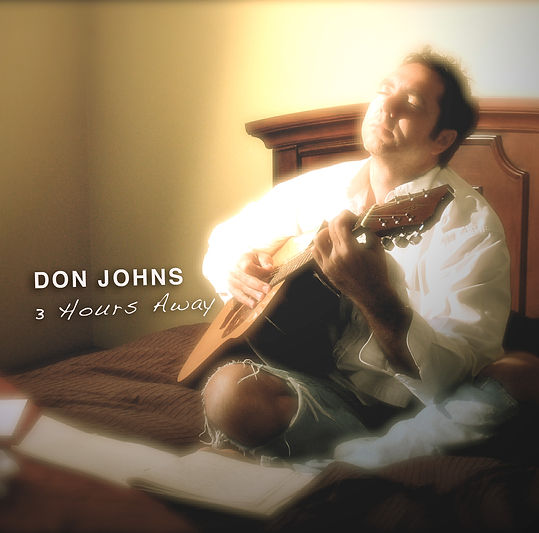 Don Johns Ultimate