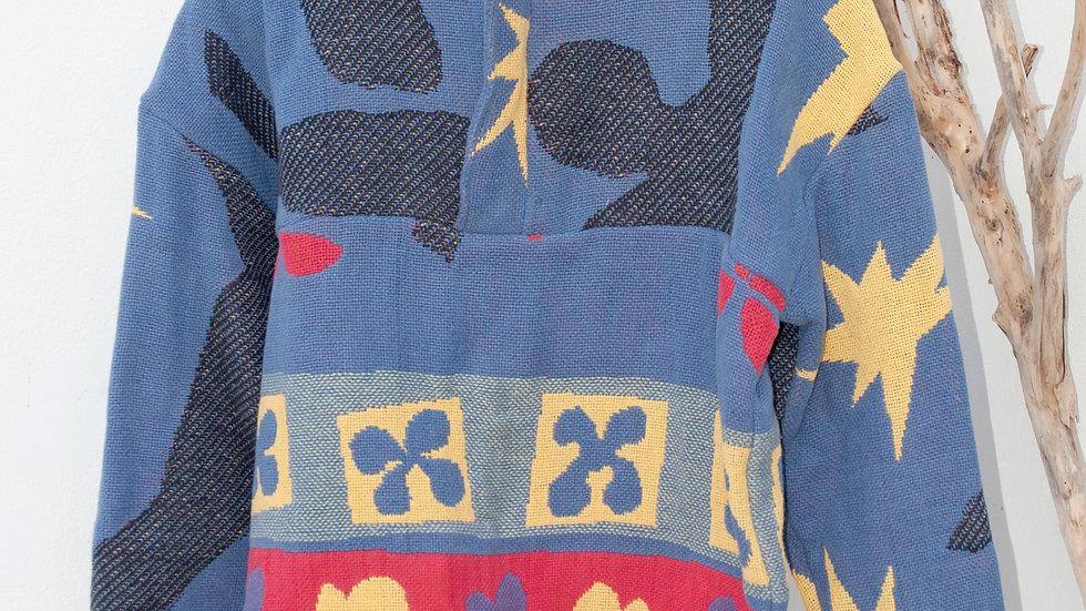 Sacred Blanket Pullover Medium