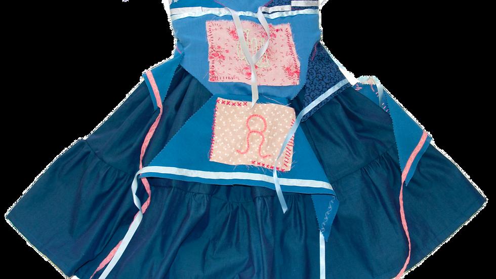 Tarot Tie Dress