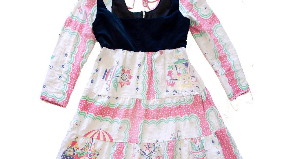 Pioret Dress