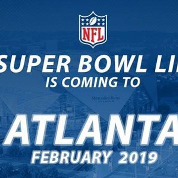 Super Bowl LIII TOUR