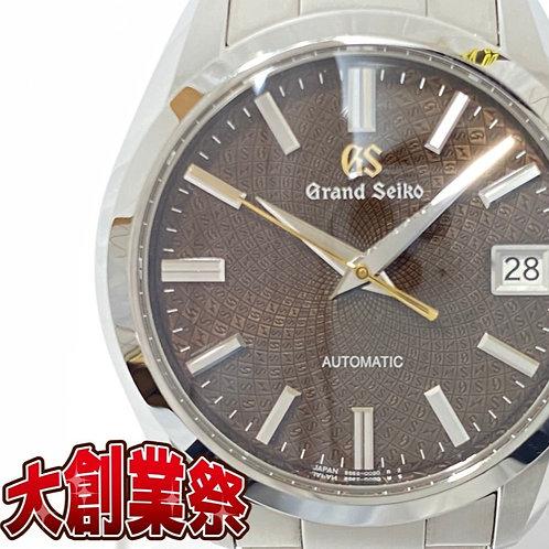 GS グランドセイコー SBGR311 9S68-0C0 20周年記念 1300本限定 自動巻