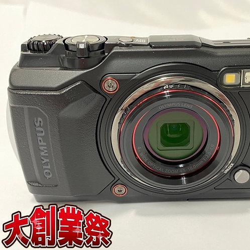 オリンパス TG-6 カメラ デジカメ