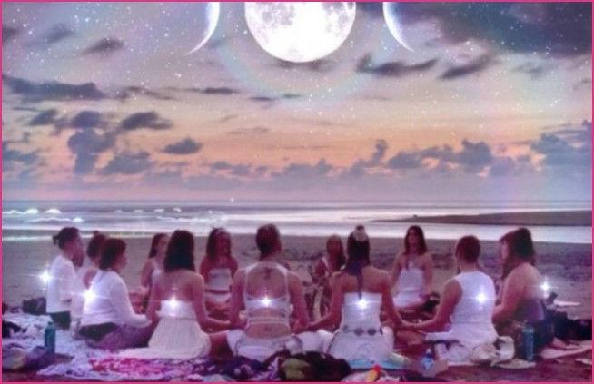 Ocean Oracle Yoga