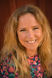 Porträtt Anna-Klara Mehlich