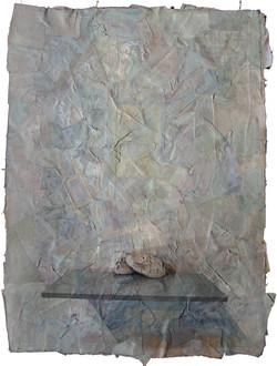 Untitled (stones III)