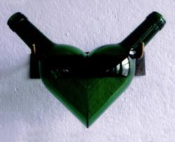 Bottle/Heart
