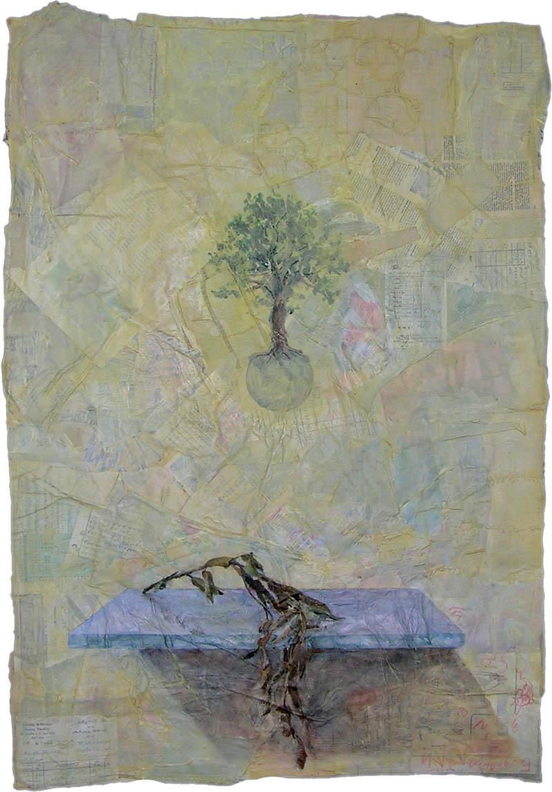 Untitled (tree)