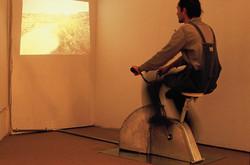 Projector Bike I