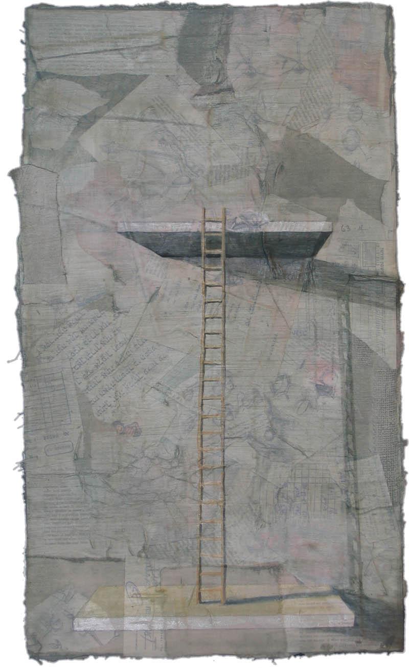 Untitled (ladder)