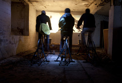Projector Bikes