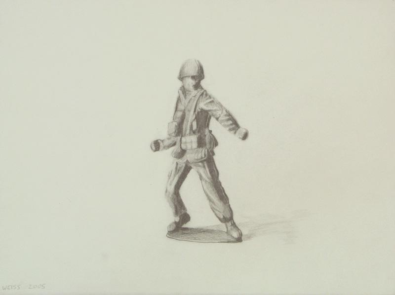 Soldier I