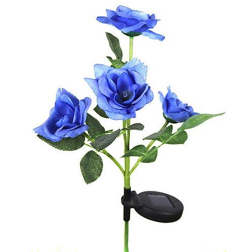 Led Rose Flower Garden