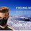 Thumbnail: PM2.5 Outdoor Cycling Sport Mask Face Cover Double Valves Cover Activated Carbon