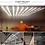 Thumbnail: 640W 8bar Full smsung Spectrum Higher Dimmable Led Grow Light Hydroponic