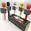 Thumbnail: Karaoke Wireless Microphone Rechargeable Multifunctional Speakers