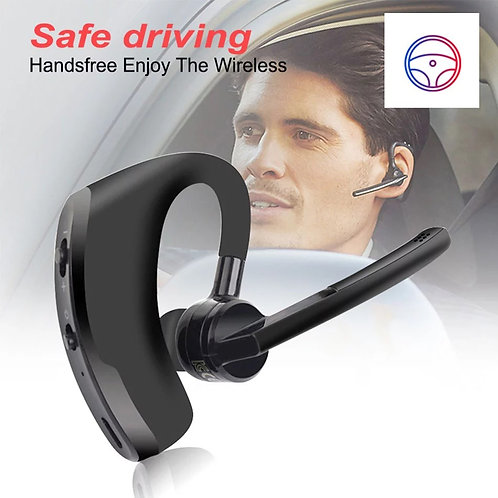 Wireless Bluetooth Handsfree Earphone Earbud Headset Good quality