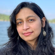 Manali Nekkanti, MPH