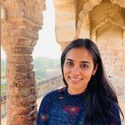 Dr. Ankita Meghani