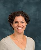 Dr. Julia Wolfson