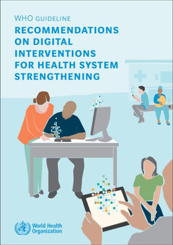 WHO Digital Health Guidelines