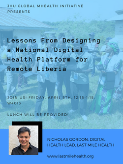 Digital Health in Liberia