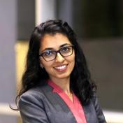 Prativa Baral, MPH