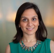Dr. Smisha Agarwal