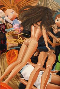 Barbie Dolls no.2
