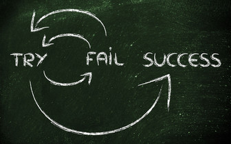 Are you wired for SUCCESS...or failure?