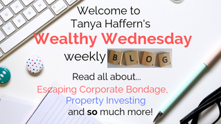 Wealthy Wednesday: 24 April 2019