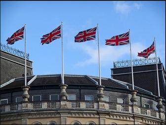 Investing in Property in the UK