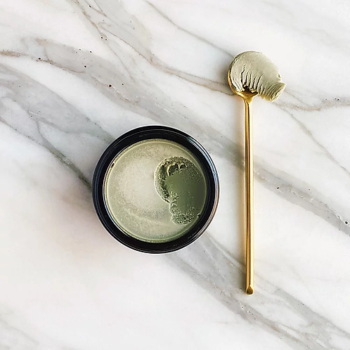 HEART OF GOLD Dream Boat Cleansing Balm