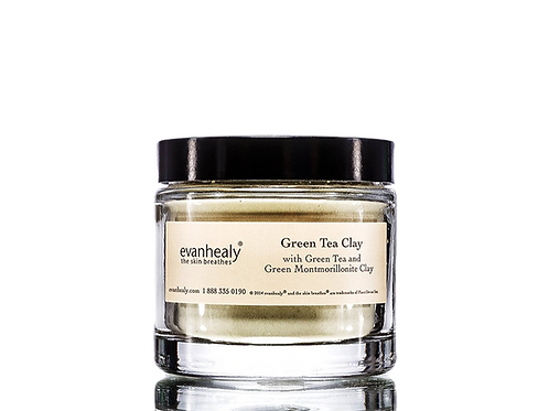 EVANHEALY Green Tea Clay