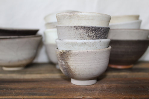 Cooper Jeppesen Ceramic Masking Bowl and EvanHealy Masking Brush