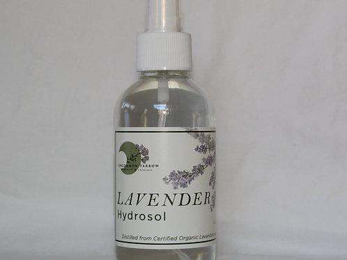 UNCOMMON YARROW Lavender Hydrosol