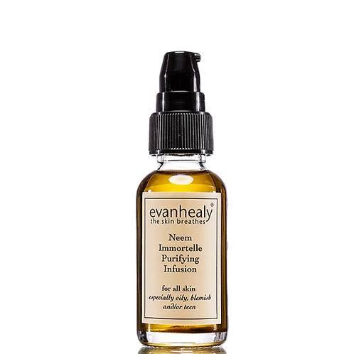 EVANHEALY Neem Immortelle Purifying Infusion
