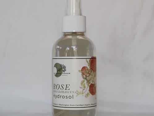 UNCOMMON YARROW Rose Hydrosol
