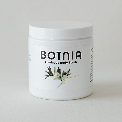 BOTNIA Luminous Body Scrub