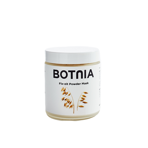 BOTNIA Fix-Zit Mask