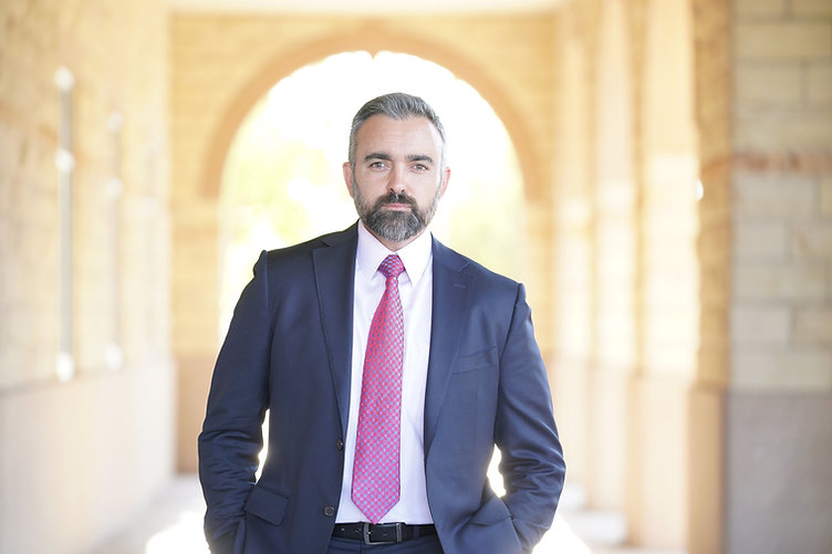Raul Torrez AG Headshot