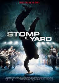 Stomp The Yard the Movie
