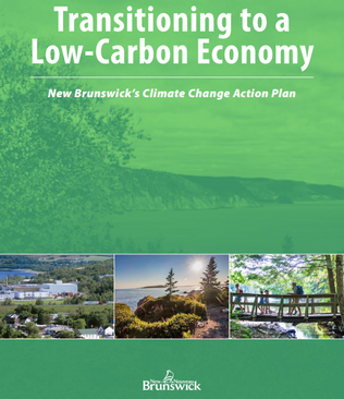 New Brunswick Climate Change Action Plan
