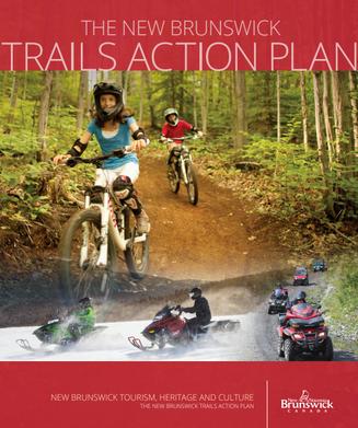 New Brunswick Trails Action Plan