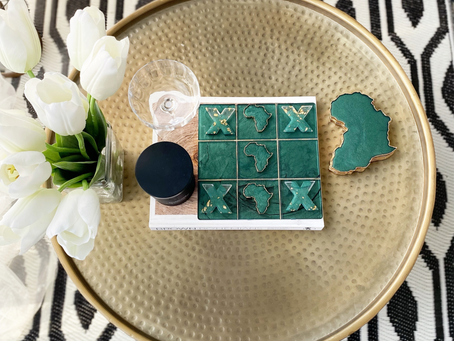 5 of Our Favorite Decor Finds