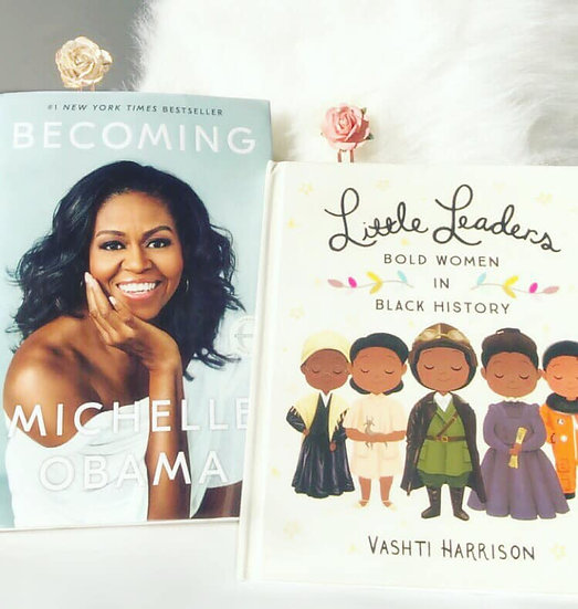 Mommy + Me Book Set