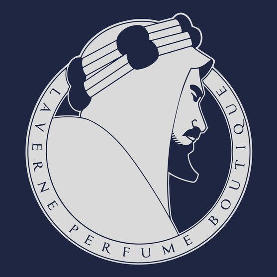 تصميم شعار | عطور لافيرن