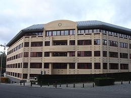 Orpea   PMO Architecture   CFE